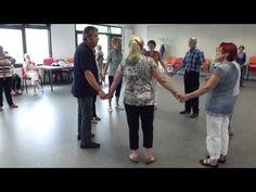 Maraichine croisée des dames de Vendée avec Jean Meister à l'Arpaq - YouTube