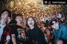 Lia, Eunho, Junsun and Bongyoung