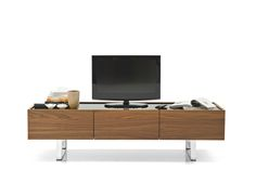 Calligaris SEATTLE WALL UNIT Modern Furniture Store in Fort Lauderdale, Florida | Concepto Modern Living