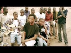 SMOD - Ca Chante: SMOD are from Bamako- they have their own style they like to call Afro-Rap. The singer with glasses is Sam- His parents are Amadou and Mariam and the track was produced by Manu Chao.