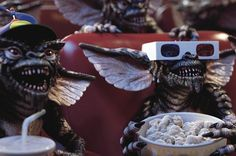 Gremlins is being re-made
