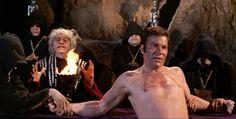 William Shatner's 1975 Horror Classic 'The Devil's Rain' Coming To Blu-Ray