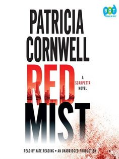 Cover image for Red Mist.