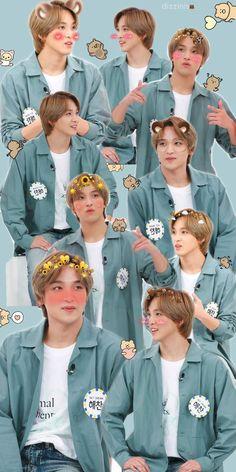 Jisung Nct, Jaehyun Nct, Winwin, Nct 127, Nct Logo, Ntc Dream, K Wallpaper, Mark Nct, Jung Jaehyun