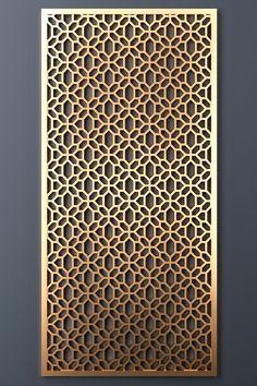 Laser Cut Screens, Laser Cut Panels, Metal Panels, Partition Screen, Partition Design, Decorative Metal Screen, Decorative Panels, Sliding Door Design, Main Door Design