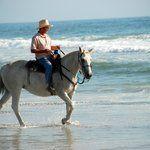 San Diego Beach Rides