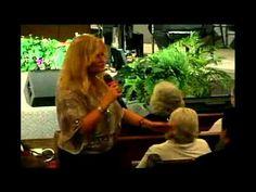 Karen Peck - My God Will Always Be Enough (+playlist)