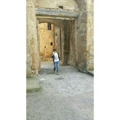 ultimo giorno a #civitadibagnoregio #meetupridieassapori #ridieassapori #cittachemuore #igerslazio #igersviterbo #travel