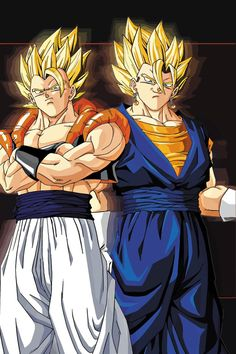 Dragonball Z awesome!