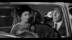 Invasion of the Body Snatchers, 1956, Dana Wynter, Kevin McCarthy