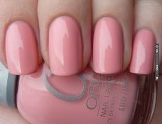 Orly Cotton Candy | VIA #WEDDINGPINS.NET