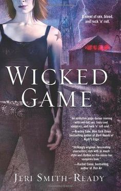 Wicked Game (WVMP Radio, #1), Jeri Smith-Ready