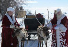 Santa Claus / Mrs Claus Pictures in Minneapolis Mn Christmas Art, Christmas Holidays, Xmas, Santa Claus Photos, Santa Suits, Mrs Claus, Hospitals, Family Pictures, Minneapolis