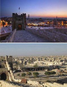 Alep avant et après (14)