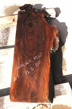 walnut root Walnut Slab, Wood Slab, Slab Table, Wood Beams, Wood Patterns, Wood Species, Decoration, Wood Grain, Woodworking Projects