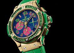 Baselworld 2014 : les plus belles montres du monde
