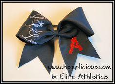 $12 Pretty Little Liars Cheer Bow