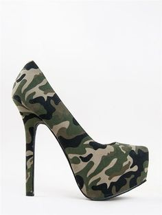 I will DIE if I dont own these!! Love camo :). Save Money on Your Shopping! >> www.YouLoveMoneyBack.com .