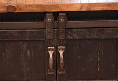 Veracruz   Les Meubles Zip International Style Rustique, Zip, Solid Wood