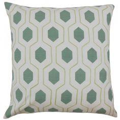 Kravet EVERSON SPA Pillow By DecoratorsBest