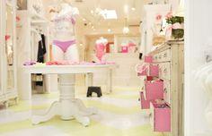 Lingerie Shop