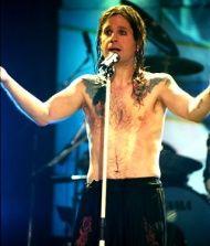 Ozzy Osbourne/discografia