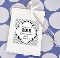Nothing is Sweeter than Success, but our appropriately themed Graduation Lemonade Mixes comes respectably close. Wake up your guests taste buds with this sweet Edible Wedding Favors, Bridal Shower Favors, White Party Decorations, Graduation Party Favors, Chocolate Favors, Mint Tins, Personalized Labels, Time To Celebrate, Lemonade