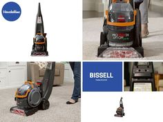 bissell proheat 2x lift off pet carpet cleaner buy on amazon http