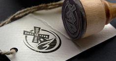 """""""Мельница"""" - логотип для коттеджного поселка. Дизайнер - Ольга Шу. #логотип #мельница #поселок #коттедж #windmill #village #cottage #logo #лого #дизайн #design #logodesign #logotype #tailroom #inspiration"""