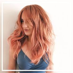 8 reasons why blorange hair the beauty trend to try.