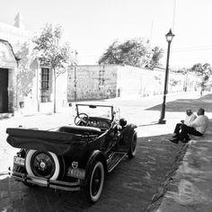 Waiting for the Newlyweds! Oaxaca, Mexico - Productively Procrastinating