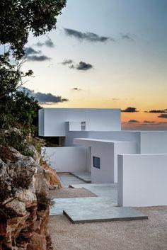 La Casa de Plata / Dwek Architectes | Plataforma Arquitectura
