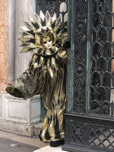 18.02.12 - Carnival Venice надявам се някога...