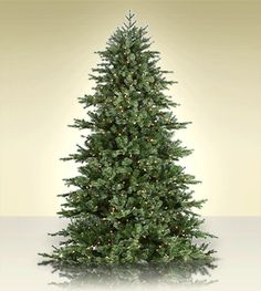Most Realistic Fake Christmas Tree