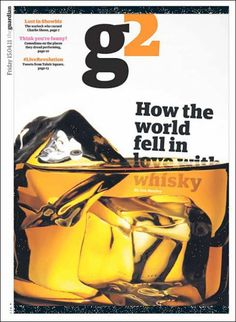 Guardian Whisky