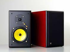 sound-smith Monarch Bookshelf Speakers
