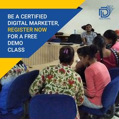 Enrol today for certified Digital Marketing Training. DDI provides a combinational approach of theoretical and practical learning on live projects. Student Life, Digital Marketing, Improve Yourself, Entrepreneur, Training, Social Media, Education, Live, Memes