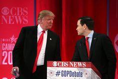 Donald Trump finally went too far for Republicans - Vox