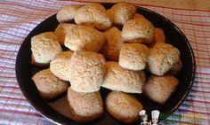 Biscotti inzupposi Bimby, i biscotti ideali da mangiare per la prima colazione, intingendoli nel caffèlatte...preparatevi a farli ogni settimana :) Ingredienti: