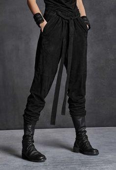 pantaloni 1 ma stivali 7 ma