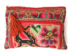 Hippie-Tasche