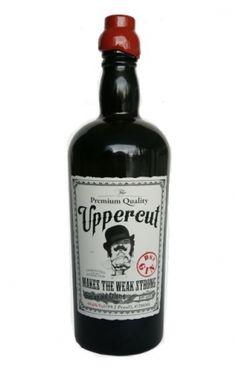 Uppercut Dry Gin #uppercut #dry #gin