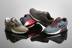 Nike Air Max Lunar90 Premium Suits and Ties Pack | Sole Collector