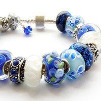 Šperky / Zboží | Fler.cz Pandora Charms, Charmed, Bracelets, Jewelry, Fashion, Moda, Jewlery, Jewerly, Fashion Styles