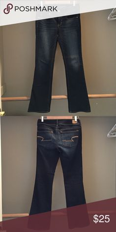 American Eagle Jeans Almost new jeans with no wear! American Eagle Outfitters Jeans Boot Cut