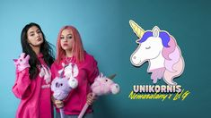 NEMAZALÁNY x LIL G - UNIKORNIS 🦄 (Official Music Video) Mike Singer, Music Videos, Love You, Youtube, Christmas Ornaments, History, Holiday Decor, Musica, Xmas Ornaments