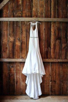 For Sale! Beautiful custom dress by Elegance by Roya in Old Town Alexandria, Virginia.