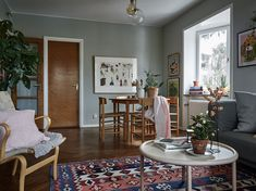 Living Room Inspiration, Interior Inspiration, Living Room Bedroom, Living Room Decor, Home Interior, Interior Design, Interior Livingroom, Gravity Home, Fancy Houses