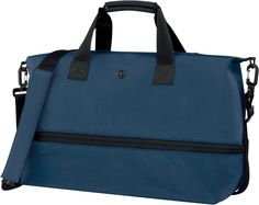 Victorinox Swiss Army Victorinox Werks Carryall Tote with Drop Down Expansion Home - Bloomingdale's Victorinox Swiss Army, Duffel Bag, Weekender, The Expanse, Travel Accessories, Carry On, Diaper Bag, Nordstrom, Metal