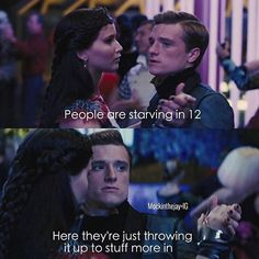 Wow holy crap I haven't posted a scene edit in ages my bad // #CatchingFire plz give credit if reposted